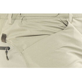 Haglöfs Lite Hybrid broek Heren beige